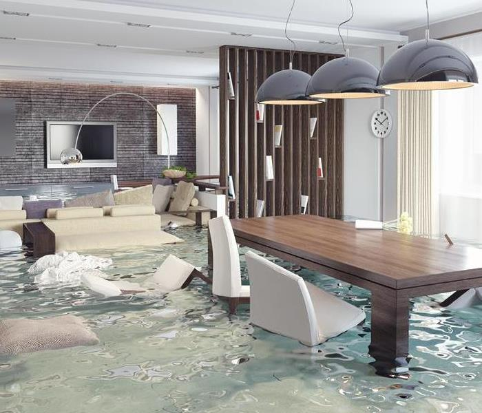 Water Damage Water Damage Repair and Restoration