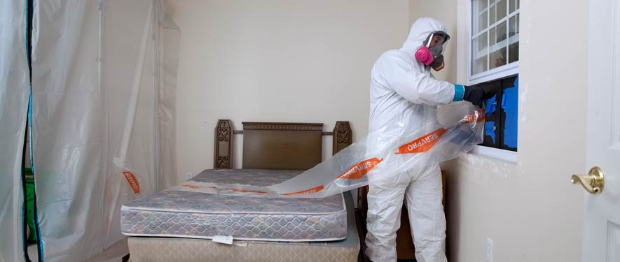 Staten Island, NY biohazard cleaning