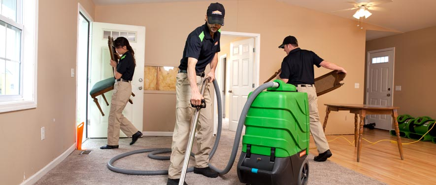 Staten Island, NY cleaning services